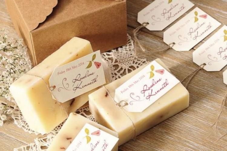 11 regalos originales para los invitados de tu boda - Regalos de boda originales para invitados ...