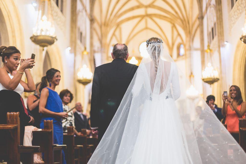 Matrimonio Católico Requisitos : Los requisitos imprescindibles para celebrar una boda católica