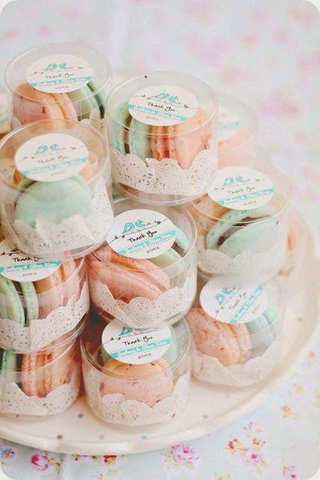 11 regalos originales para los invitados de tu boda - Regalos de boda para invitados ...