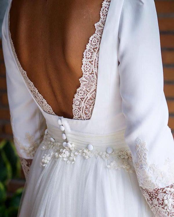 los 5 mejores diseñadores de vestidos de novia